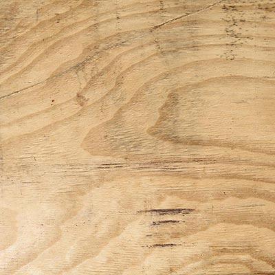 Heerenlux - Ondergrond - Onbehandeld hout voorbehandelen