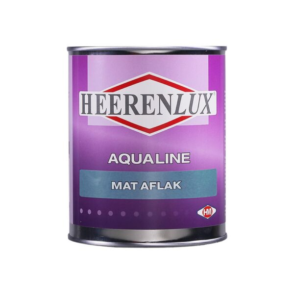 Heerenlux Mat Aflak - 1000ml